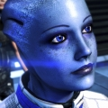 Liara RoberT'soni - @-Bellatrix-